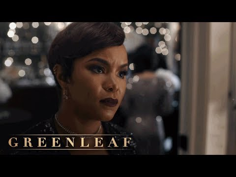 Rochelle Confronts James About Their Relationship | Greenleaf | Oprah Winfrey Network