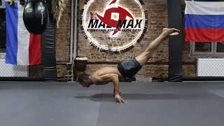 MAD MAX DOJO приглашает на функциональную подготовку с Рустамом