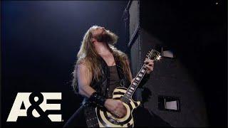 The Nine Lives of Ozzy Osbourne: How Zakk Wylde Became Lead Guitarist (Bonus Scene) | A&E