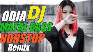 Odia Hard Bass ( Dj Remix Video ) Full Bass Hd 1080p