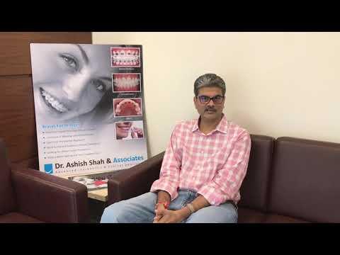 Dental Crown - Dr. Ashish Shah- MS