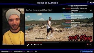 Yorekok-Ben Fero Mahallemiz esmer ve kimlerdensin klibini izleyip yorumluyor!!!