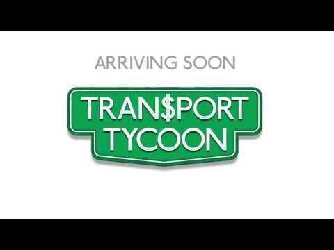 Hold On To Your Locomotives, Transport Tycoon Is Going Mobile