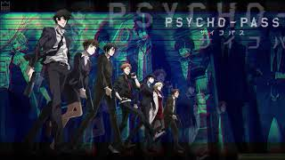 Opening Full  Psycho Pass - Abnormalize  1 Hour