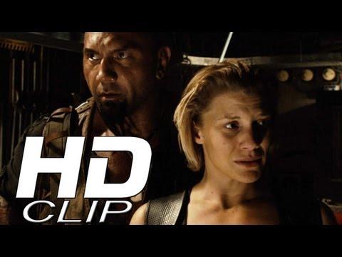 Riddick Clip 'Execution'