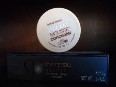 Concealer by Cle de Peau Beaute #10