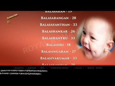 20 Indian Baby Boy Name Start with B, Hindu Baby Boy Names
