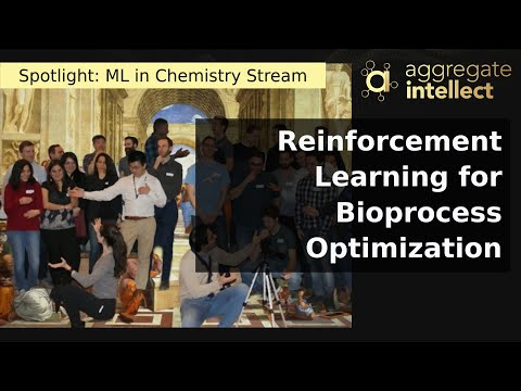 Reinforcement Learning for Bioprocess Optimization