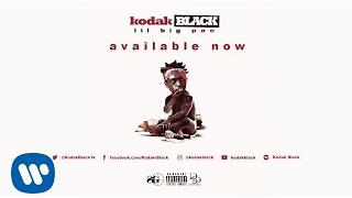 Kodak Black - Gave It All I Got (Official Audio)