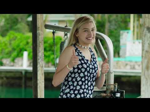 Die Insel der Delfine - HD Trailer
