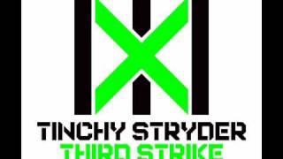 Tinchy Stryder - Walk This Road