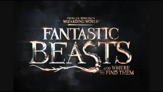 Fantastic Beasts and Where to Find Them (Hedwig's Theme Extended Unofficial)