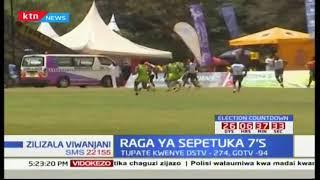 Raga ya Sepetuka 7's kuandaliwa mjini Eldoret