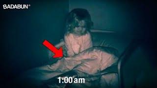 El extraño caso de la niña que no puede dormir