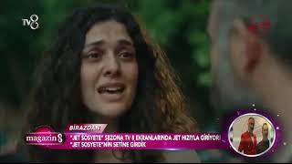 HalitErgenç reportage TV8 magazen 12|09|2018