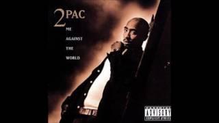 2Pac - It Ain`t Easy