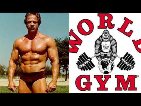 mp4 Bodybuilder Logo Video, download Bodybuilder Logo Video video klip Bodybuilder Logo Video