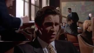 American Psycho - Philosophy on Women & Video Tapes - 1080 HD
