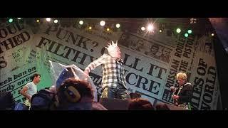 Sex Pistols   Live at Sun Palace, Fukuoka, Japan 07/11/1996 (FULL CONCERT)