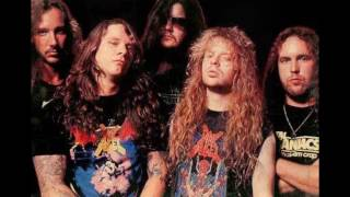 DARK ANGEL - Live Scars 1990 FULL LIVE