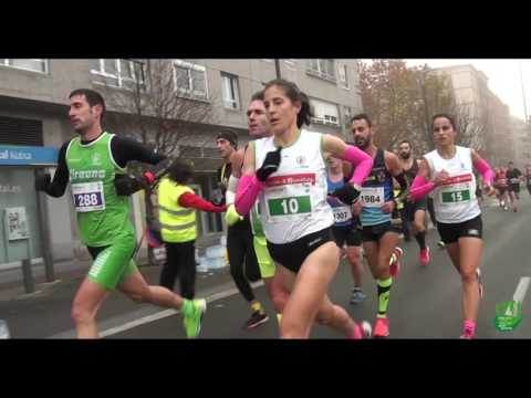 Media Maratón Vitoria Gasteiz 2016
