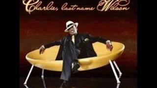 Supa Sexy - Charlie Wilson feat T-pain (New version)