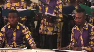 Twɛn Nyame Anim (Kingsley J.E.K. Acheampong) - GHAMSU Choir UCC Local