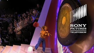 The Fortune Smeller – The Gong Show