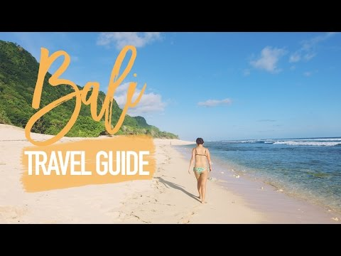 Video BALI TRAVEL GUIDE: 10 Fun Things To Do!