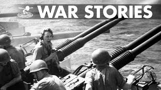 You Have Got to See These EPIC STORIES FROM WWII - Video Youtube