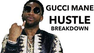 Gucci Mane's 6 Keys to Success - Mr. Davis Hustle Breakdown
