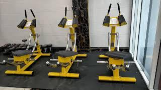 Setup máy gym chuyên nghiệp 0903579486