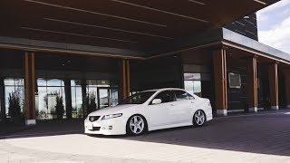 homepage tile video photo for Little Edit I put together of my tsx. Hope y'all like it!