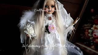 Gothic Bride Angel