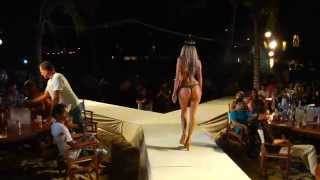 Nikki Beach Cabarete Miss Reef International 6252011