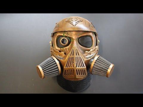Firming facial mask ng plaks buto