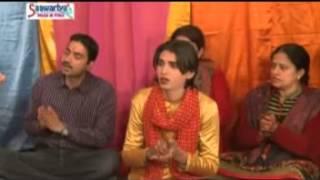 Araj Suno Mere Saawariya *Latest Devotional Song - YouTube