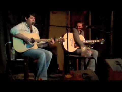 """Colby Miller - """"Heartbeats"""" (live w/ Matt Davis)"""