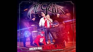 Al-Gear - Kriminell & Asozial {ft. Kollegah} Instrumental [Original] [HQ/HD]
