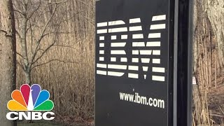 IBM Announces Most Powerful Chip Ever | Tech Bet | CNBC