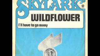Skylark   Wildflower