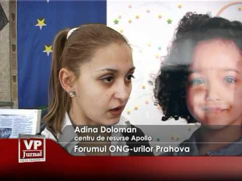 Forumul ONG-urilor Prahova