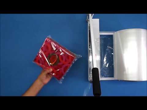 Envasado termocontraible Lumenpol de frascos y cajas