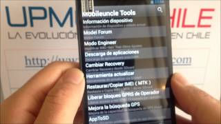 Repair Tablet IMEI with Advance Tablet IMEI repair tools V1 0 - A10