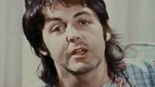Paul McCartney And Wings  Bluebird HD