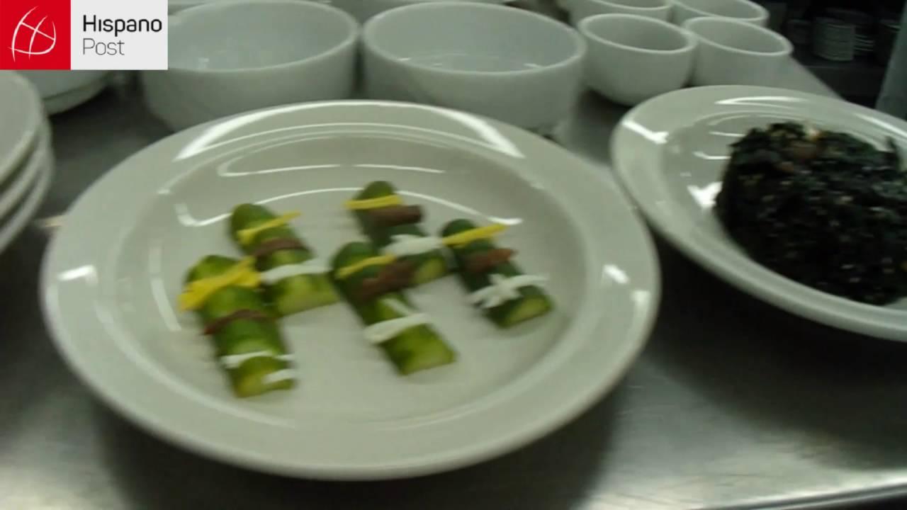 10152016 VZLA Restaurante Escuela USB