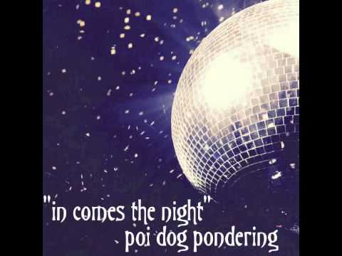In Comes The Night (Disco Mix)