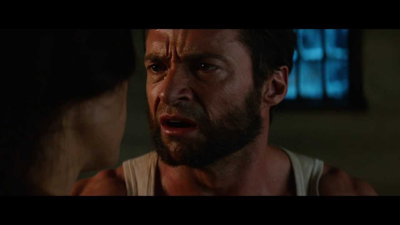 This New Trailer For The Wolverine Makes It Seems Very Watchable