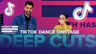 Hasan Learns About TikTok Trends | Deep Cuts | Patriot Act with Hasan Minhaj | Netflix