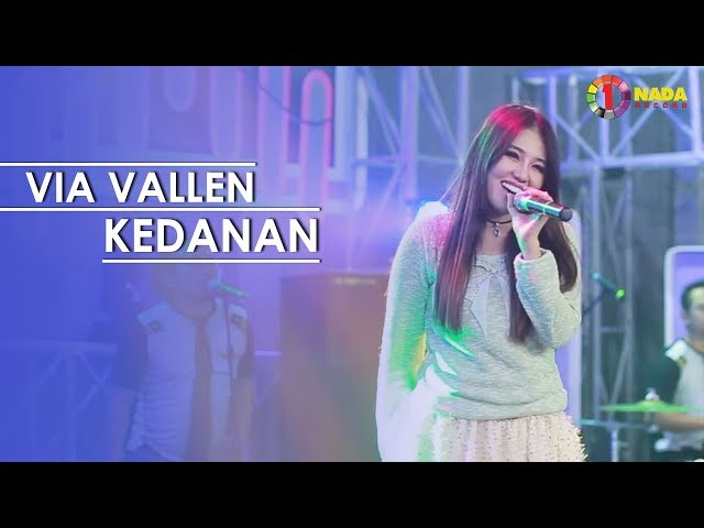 download free via vallen kedanan with one nada official music video 3gp mp4 mp3 hd youtube videos waplic com